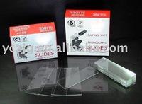 7101 Microscope slide