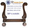 classical antique wood sofa frame(EFS-SR-9016)