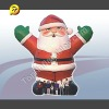 Inflatable Xmas Man on Sale