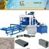Gongyi Shaolin machine automatic cement Brick Making Machine Price for all kinds of bricks making