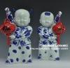 Fuwa Children Ceramics painting craft
