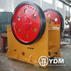 Construction garbage rubble recycling machine