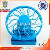 2 in1 mini solar fan hat clip product toys