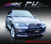 PU body kit for BMW x5 style A
