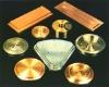 Copper Sputtering Targets