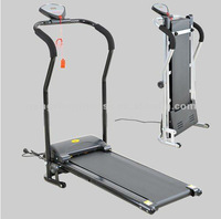 2.0housepower foldable treadmill