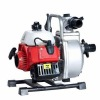 "1.5""/1.45KW 2-Stroke Gas Engine Driven Water Pump"