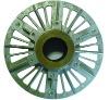 precision aluminum die-casting parts for vehicles