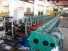 Adjustable Storage Rack Roll Forming Machine