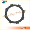 KAZE Motorcycle clutch plate,clutch disc