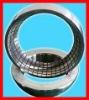 Maintenance-free angular contact spherical plain bearing GAC 110 SK