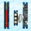 51 Segments New LED Module with Alarm Control