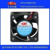 40*40*20mm 24 VOLT dc fans QF4020HS2 2wire