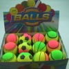 Hi Bounce Sponge Rubber Balls - Boxed Dozen