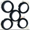Customized silicone rubber washer/o-ring(silicone rubber products)