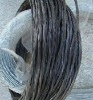Black Annealed Twisted Wire supplier (good quality)