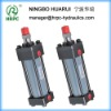 HRPC brand standard double rod hydraulic oil cylinders