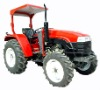 40HP wheel farm tractor