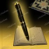 Latest with man-made Green diamond small quran pen reader
