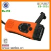 4 In 1 Rechargeable LED Torch