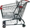 Shopping cart (Supermarket Equipment)