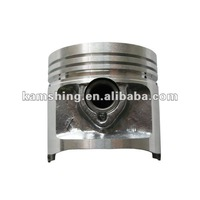 Motorcycle piston for CG125
