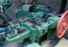 environmental protection steel nail machine
