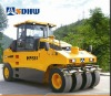 LGP830 tires road roller for custruction using