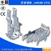 MF0015 high precision sheet metal parts
