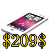 ZOPO ZP300+ 4.5 inch IPS screen MT6577 1Ghz Dual core 8MP sual sim Android 4.0 Smart phone