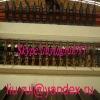 MEW Numerical control welding fence row machine