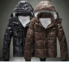 2011 fashion mens down jacket,men's down jackens,men' down feather garment in 2011,feather down jacket male,male down jackets