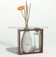 Ceramic Reed Diffuser Set MS-RD100 Gift Set