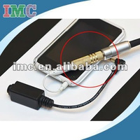 6.3mm (1/4in) Stereo Female to 3.5mm Stereo Male Adapts (IMC-PJZJT-0851)