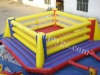 2012 mini inflatable pvc tarpaulin wrestling ring sunjoy