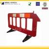 HX-TB12 Traffic barrier(Length: 200cm Height: 100cm)