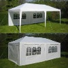 10'x20' Replacement Wedding Tent Cover with Sidewall with Church Window