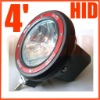 "4"" hid xenon offroad light"