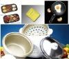 Environment friendly NON-PFOA water based ceramic coating