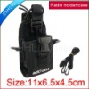 J0068A Multi-function Radio Case Holder for Kenwood/Yaesu/Icom Motorola GP328+/344/328