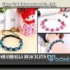 Hot Sale Shamballa Bracelets Wholesale Mixed Color