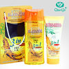 Ginseng hair care