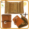 Lifestyle small travel jewellery roll nice for promotion