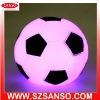 Led Flashing Soccer Ball
