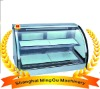Display warming showcase(CE/ISO9001/Manufaturer)