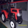 Hot selling SH404 water cool 40hp potato tractor