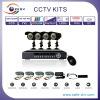 16ch h.264 standalone DVR kits