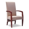 Modern Coffee Shop Armchair PFC493