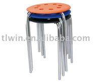 dining stool with strong legs
