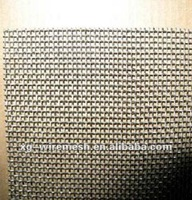 (Factory Price! Plain) Stainless Steel Wire Mesh